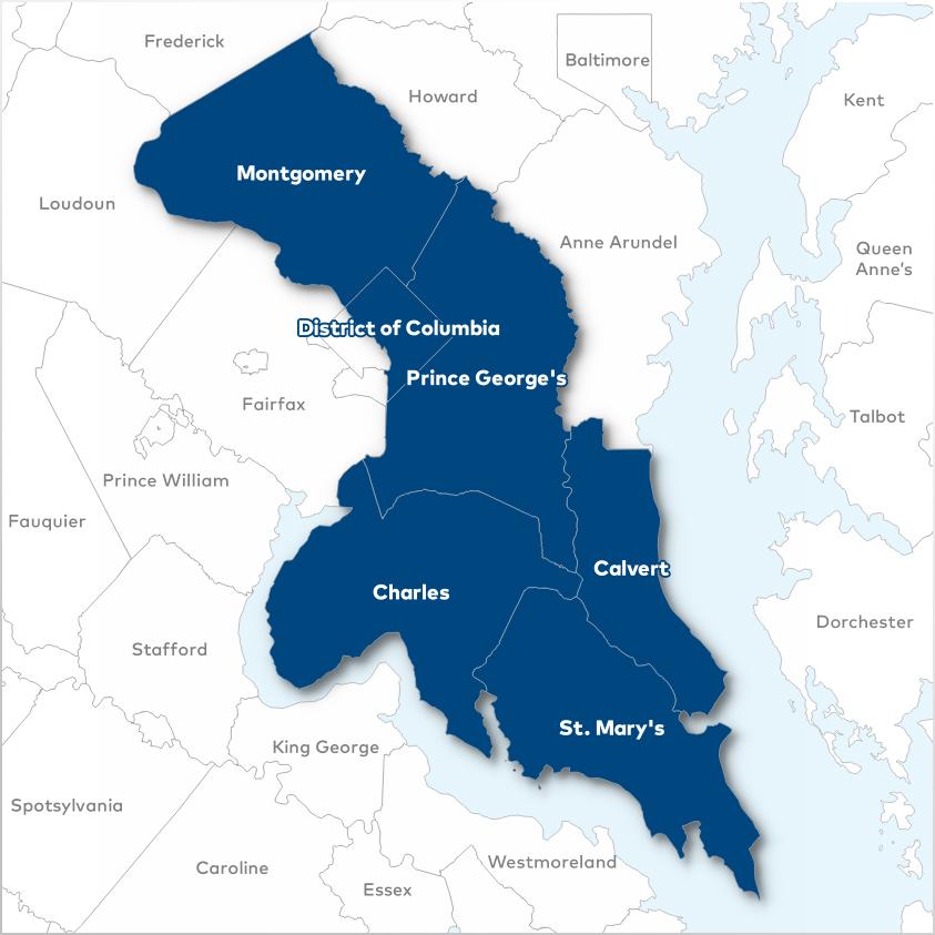 Washington Dc Suburban Maryland Apartment Market