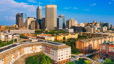 Indianapolis Real Estate Market Trends Fall 2020