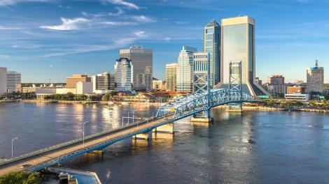 Jacksonville Real Estate Market Trends Fall 2020