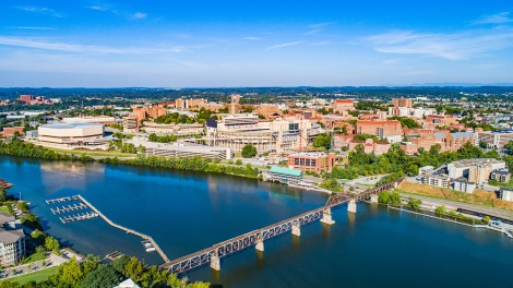 Knoxville Real Estate Market Trends Fall 2020