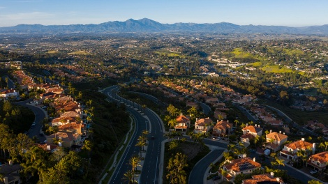 Orange County Housing Market Trends Fall 2020