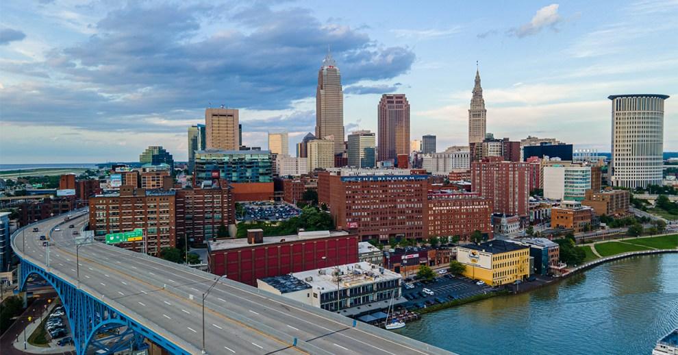 Cleveland Real Estate Market Fall 2020