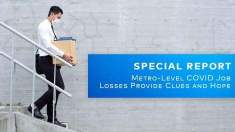 Matrix Special Report COVID Job Losses