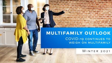 Yardi Matrix Multifamily National Outlook Winter 202