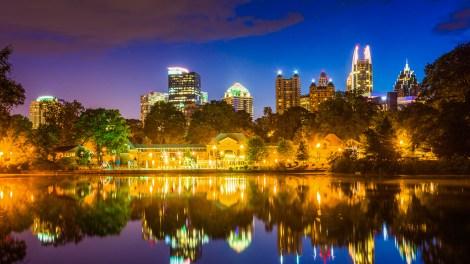 Atlanta housing market trends winter 2021