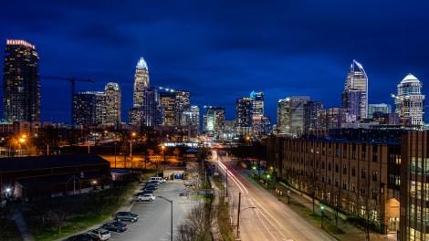 Charlotte Real Estate Market Report Winter 2021