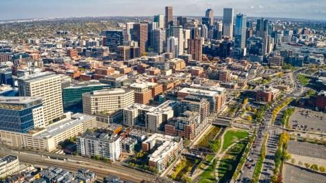 Denver Housing Market Trends Winter 2021
