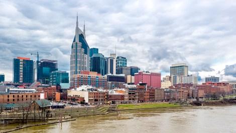 Nashville Real Estate Market Trends Winter 2021