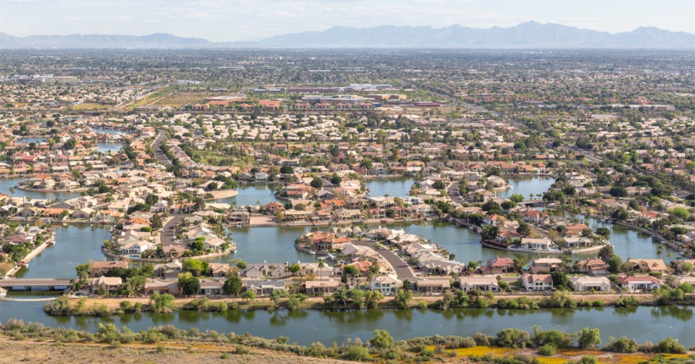 Phoenix Housing Market Trends Winter 2021