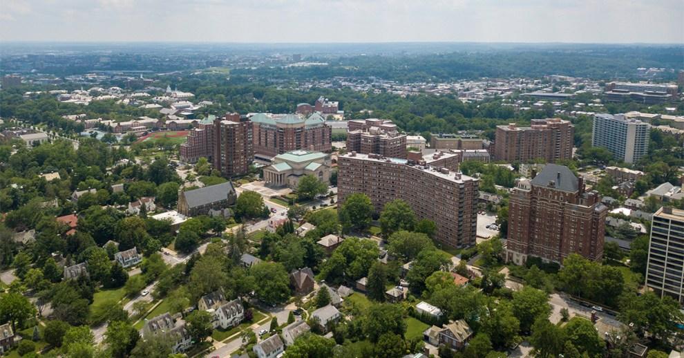 Baltimore Multifamily Market Report Winter 2021
