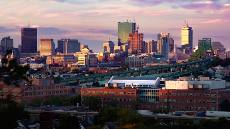 Boston Real Estate Market Trends Winter 2021