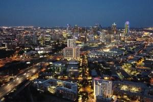 Dallas Multifamily Market Report Winter 2021