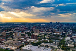 Detroit Multifamily Market Report Winter 2021
