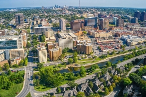 Kansas City Multifamily Market Report Winter 2021