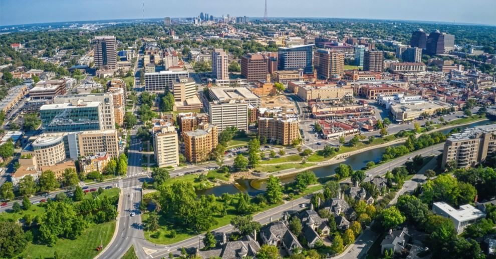 Kansas City Multifamily Market Report Winter 2021