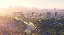 Los Angeles Housing Market Trends Winter 2021