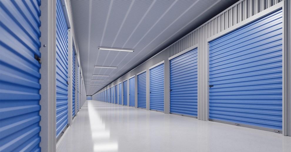 Matrix National Self Storage Monthly-March 2021