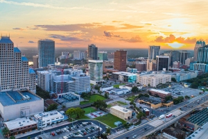 Orlando Multifamily Market Report Winter 2021