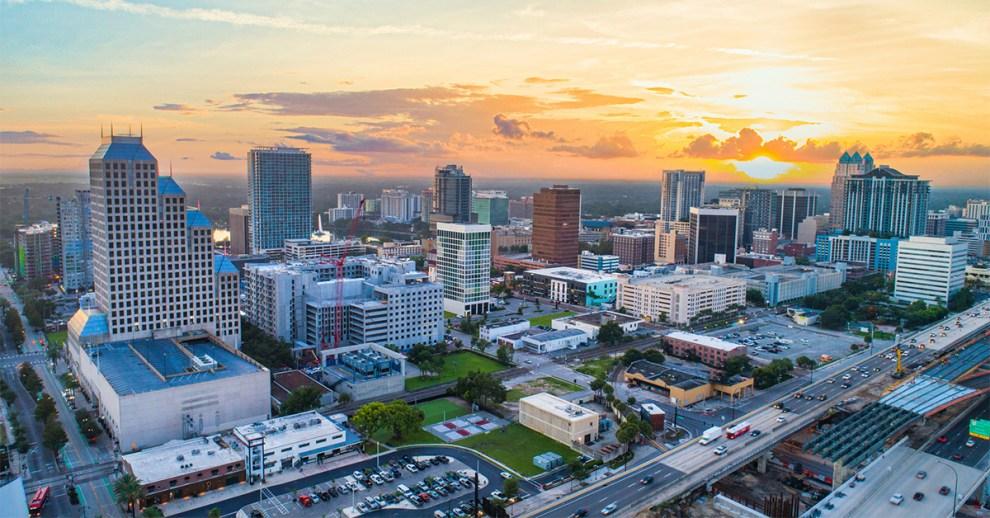 Orlando Multifamily Market Report Winter 2021