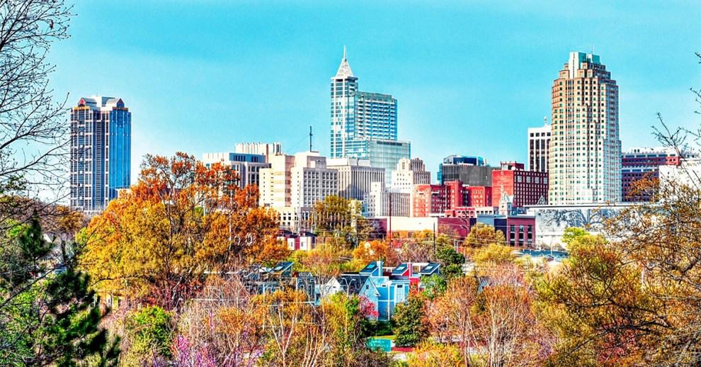Raleigh Housing Market Trends Winter 2021