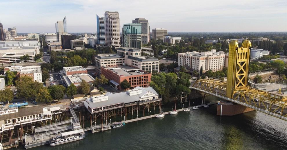 Sacramento Real Estate Market Report Winter 2021