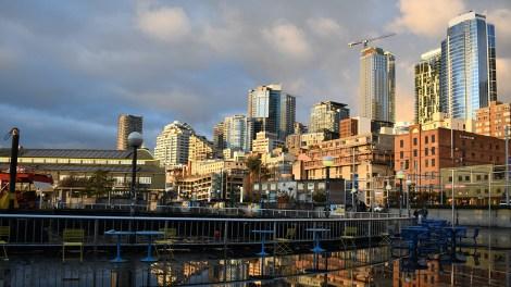 Seattle Housing Market Trends Winter 2021