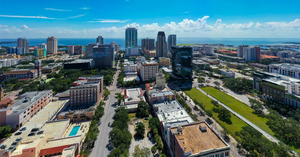 Tampa Real Estate Market Trends Winter 2021