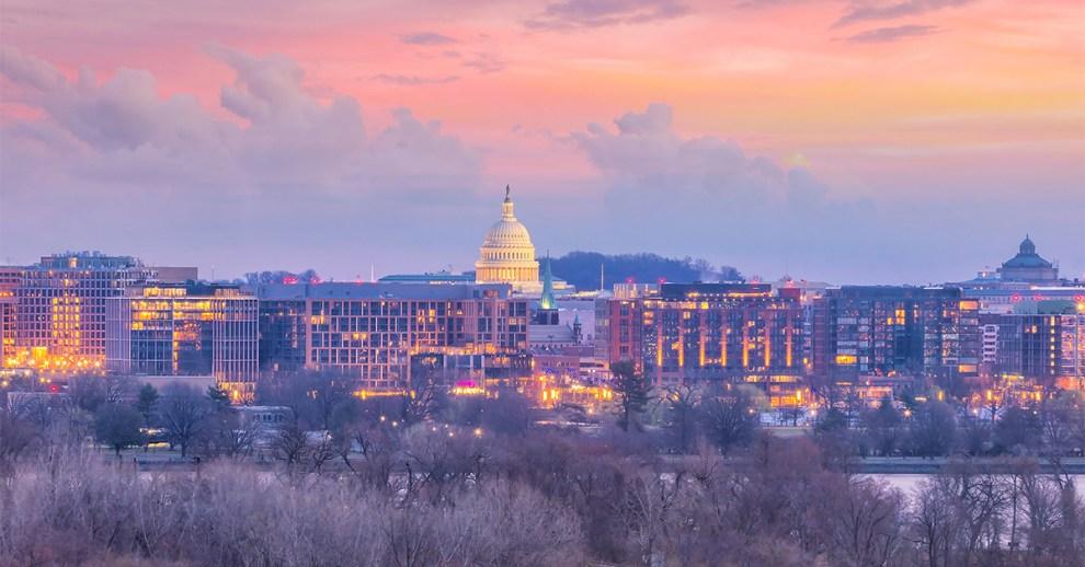 Washington DC Real Estate Market Trends Winter 2021