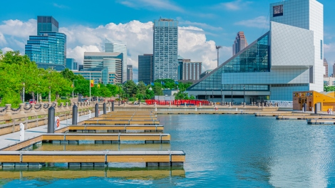 Cleveland Multifamily Market Report Spring 2021
