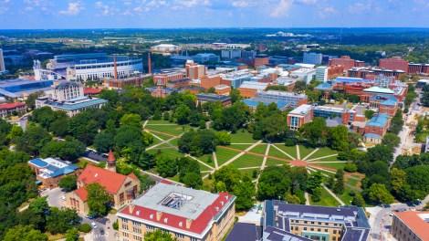 Columbus Multifamily Market Report Spring 2021