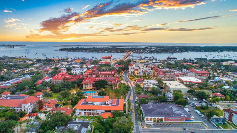 Jacksonville Multifamily Market Report Spring 2021
