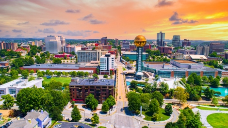 Knoxville Multifamily Market Report Spring 2021