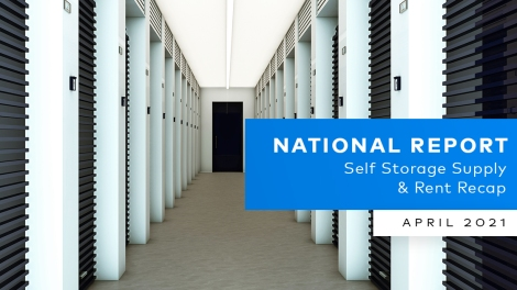 Yardi Matrix_National Self Storage Report