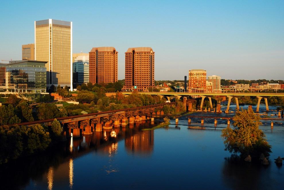 Richmond Multifamily Market Report Spring 2021