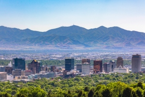 Salt Lake City Multifamily Market Report Spring 2021