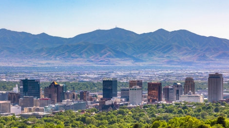 Salt Lake City Multifamily Market Report Spring 2021