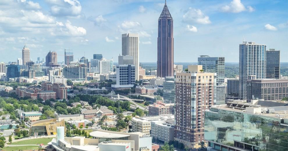Atlanta Multifamily Market Report Spring 2021