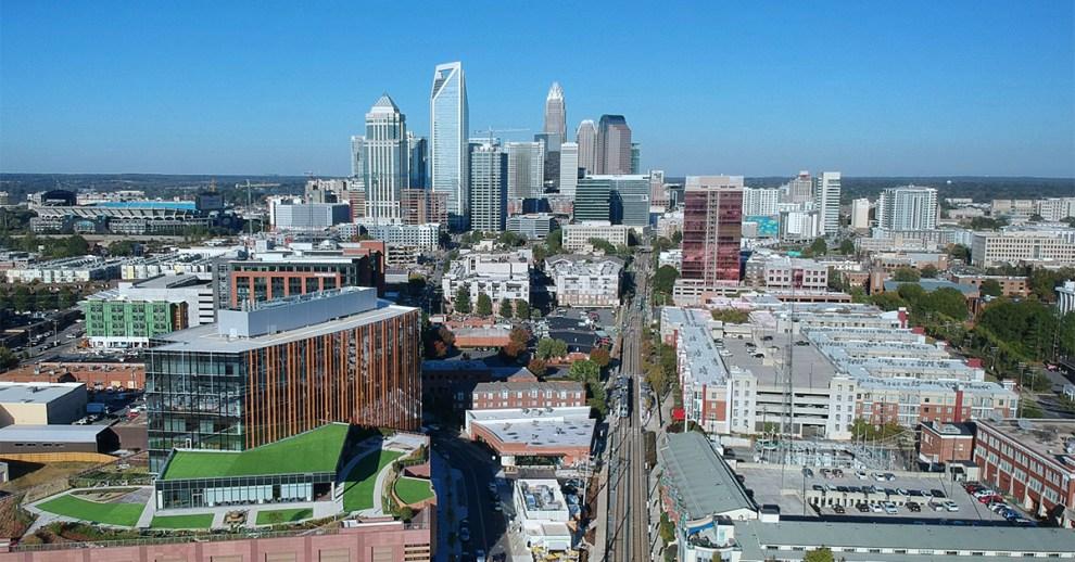 Charlotte Multifamily Market Report Spring 2021