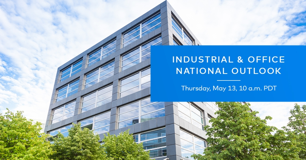 Industrial & Office National Outlook - Spring 2021