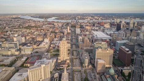 Philadelphia Multifamily Market Report - Spring 2021