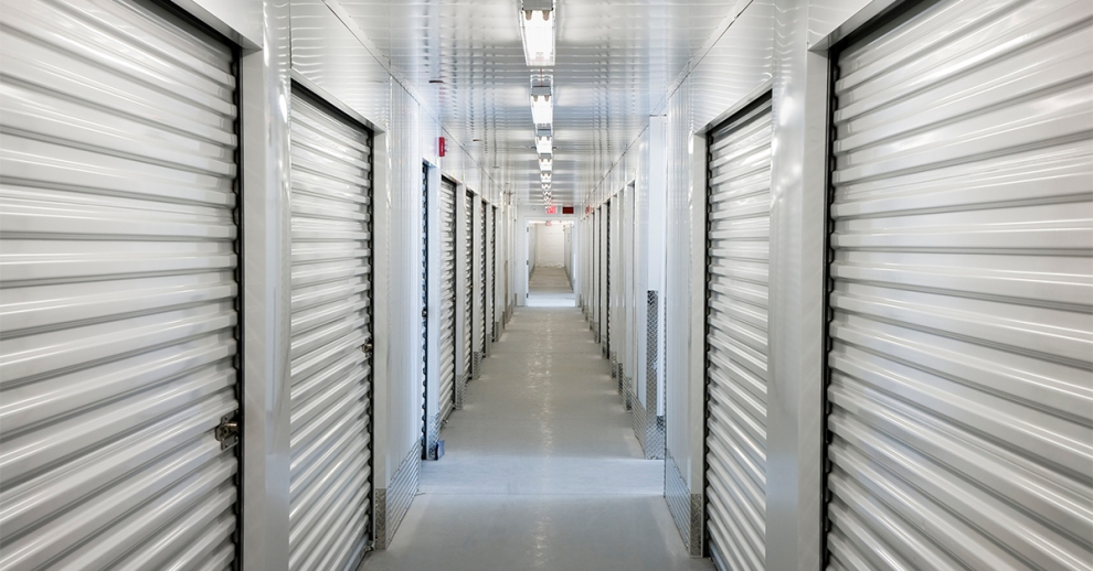 National Self Storage Market Report May 2021