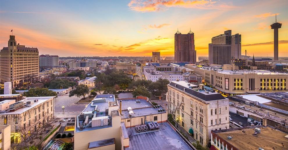 San Antonio Multifamily Market Report Spring 2021