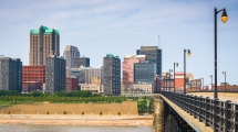 St. Louis Multifamily Market Report Spring 2021