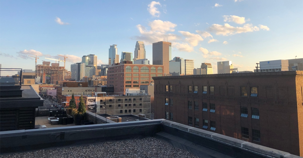 Twin Cities Multifamily Market Report Spring 2021
