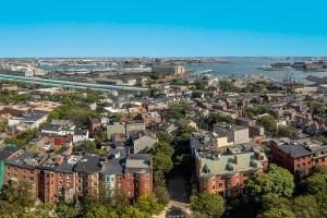Boston Multifamily Market Report Summer 2021
