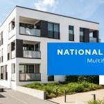 Yardi Matrix National Multifamoly Report May 2021