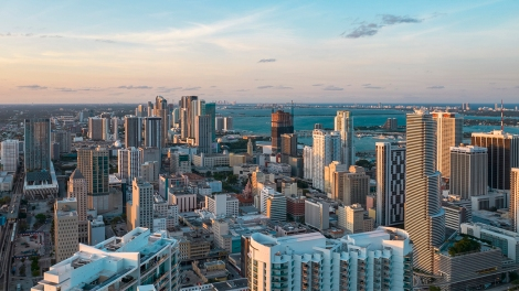 Miami Multifamily Market Report Summer 2021