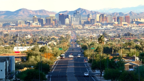 Phoenix Multifamily Market Report Summer 2021