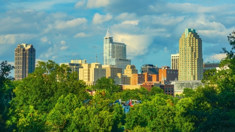 Raleigh Multifamily Market Report Summer 2021