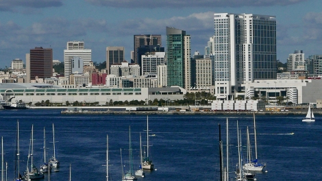 San Diego Multifamily Market Report Summer 2021
